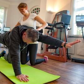 Sportphysiotherapie – optimale Unterstützung für Freizeit- & Leistungssportler
