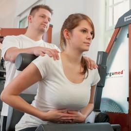 tergumed® – das innovative ganzheitliche Therapiekonzept bei Rückenschmerzen